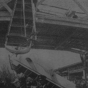 4月2日のできごと(何の日) 花博ウォーターライド転落事故
