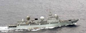 11月12日は何の日【尖閣諸島】中国海軍艦船が接近