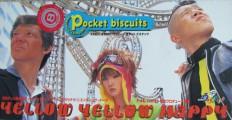 9月4日のできごと(何の日)【ポケットビスケッツ】シングル「YELLOW YELLOW HAPPY」発売