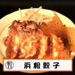 1月30日のできごと(何の日)【浜松市】1世帯あたりの「餃子」購入額で首位奪還