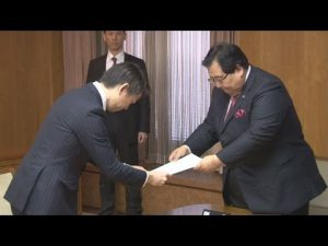 2月7日は何の日【大阪市・橋下徹市長】辞表提出