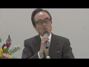 3月20日は何の日【将棋・内藤国雄九段】現役引退会見