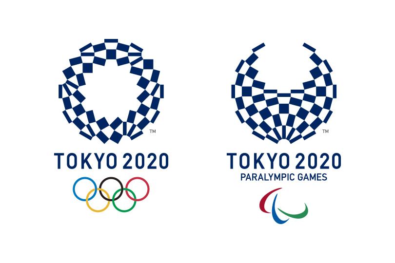 4月25日のできごと【東京五輪・パラリンピック】エンブレムが決定
