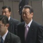 4月26日のできごと【東京地裁】小沢一郎元民主党代表に無罪判決