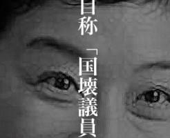 5月31日のできごと 今日は何の日 辻元清美氏、国土交通副大臣を辞任(平成22年)