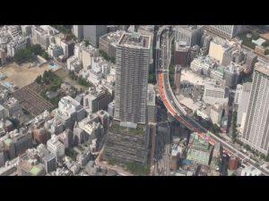 5月7日は何の日【東京・豊島区役所】マンション一体型の新庁舎が開庁