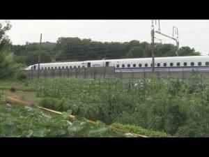 6月30日は何の日 東海道新幹線内で男が焼身自殺