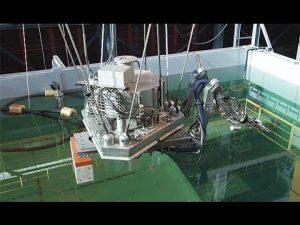 1月18日は何の日【東京電力・東芝】福島第一原発の燃料取り出し装置を公開