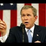 1月29日のできごと(何の日)【米・ブッシュ大統領】「悪の枢軸(axis of evil)」発言