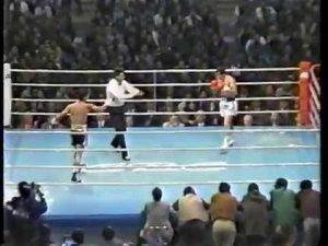 2月3日は何の日【WBCジュニアバンタム級タイトル戦】畑中清詞選手が王座獲得