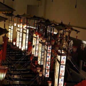 3月29日のできごと(何の日)【輪島キリコ会館】移転・リニューアルオープン