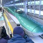 3月5日のできごと(何の日)【東北新幹線はやぶさ】運転開始