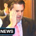 3月5日のできごと(何の日)【韓国・ソウル】駐韓米大使が男に襲われ負傷
