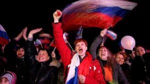 3月17日は何の日【クリミア】ウクライナからの独立を宣言