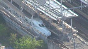 4月20日は何の日【九州新幹線】一部区間で運転再開
