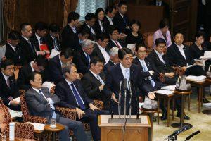 5月17日は何の日【安倍晋三首相】課税逃れ防止策協議に意欲
