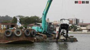 8月5日は何の日【宮城・石巻市】車や船舶などの引き上げ開始