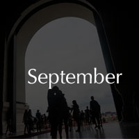 9月 長月 September