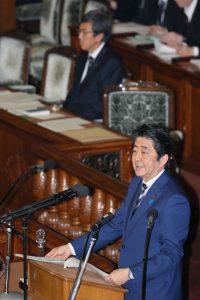 2月2日は何の日【安倍晋三首相】甘利氏招致「国会の判断」