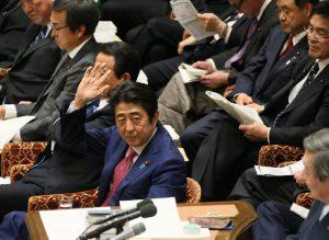 2月4日は何の日【安倍晋三首相】「民主党の成果、何もない」