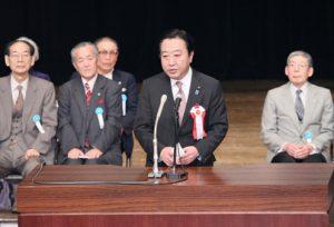 2月7日は何の日【野田佳彦首相】北方領土返還要求全国大会に出席