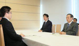 2月7日は何の日【安倍晋三首相】対北朝鮮独自制裁先行へ