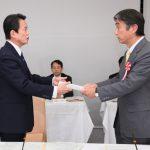2月9日のできごと(何の日)【麻生太郎首相】教育再生懇談会を開催
