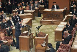2月9日は何の日【菅直人首相】来春までに消費増税案