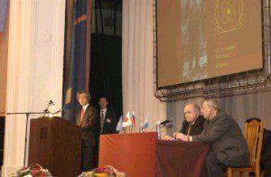 1月11日は何の日【小泉純一郎首相】モスクワで講演