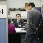 1月12日のできごと(何の日)【福田康夫首相】社会保険事務所を視察
