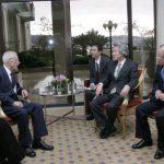1月12日のできごと(何の日)【小泉純一郎首相】トルコ航空元機長と会談