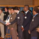 1月15日のできごと(何の日)【小泉純一郎首相】「世界青年の船」参加青年代表が表敬訪問