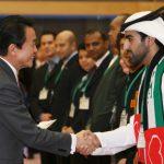 1月15日のできごと(何の日)【麻生太郎首相】「世界青年の船」代表が表敬訪問