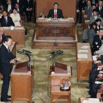 2月17日のできごと(何の日)【鳩山由紀夫首相】政権交代後初の党首討論