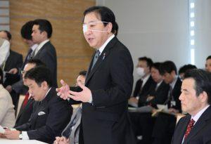 1月18日は何の日【野田佳彦首相】連合・古賀会長と会談