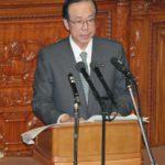 1月18日のできごと(何の日)【福田康夫首相】揮発油税率維持を表明