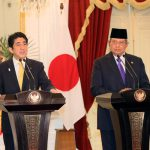 1月18日のできごと(何の日)【安倍晋三首相】インドネシア・ユドヨノ大統領と会談
