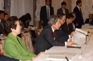 1月18日は何の日【小泉純一郎首相】信頼される司法制度構築に全力