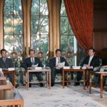 2月19日のできごと(何の日)【福田康夫首相】年金問題「4月以降も総動員で」