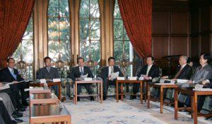 2月19日は何の日【福田康夫首相】年金問題「4月以降も総動員で」