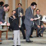 1月20日のできごと(何の日)【野田佳彦首相】カタール国大臣らが表敬訪問