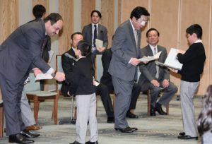 1月20日は何の日【野田佳彦首相】カタール国大臣らが表敬訪問