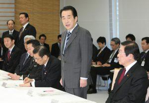 1月22日は何の日【菅直人首相】鳥インフルエンザ対策本部を開催