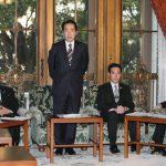 2月25日のできごと(何の日)【菅直人首相】ニュージーランド地震対策本部を開催