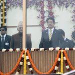 1月26日のできごと(何の日)【安倍晋三首相】インドで軍事パレードに出席