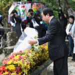 2月26日のできごと(何の日)【野田佳彦首相】沖縄県訪問