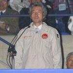 2月26日のできごと(何の日)【小泉純一郎首相】スペシャルオリンピックス開会式に出席
