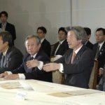 2月27日のできごと(何の日)【小泉純一郎首相】構造改革特別区域推進本部を開催