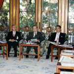 2月29日のできごと(何の日)【福田康夫首相】地球温暖化対策推進本部を開催