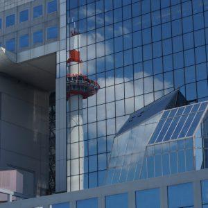 9月11日のできごと(何の日)【JR西日本・京都駅】新駅ビルオープン